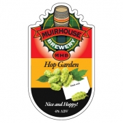 Hop Garden 4.0% by Muirhouse Brewery