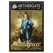 Masterpiece 4.0% by Nethergate Brewery