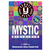 Mystic 4.2% by Yeovil Ales