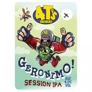 Geronimo 4.2% by 4Ts