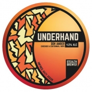 Underhand 4.2% by Stealth