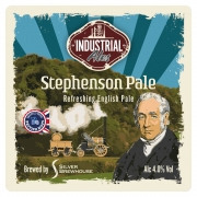 Stephenson Pale 4.0% by Industrial