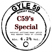 C59's Special 4.2% by Gyle 59