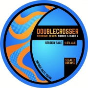 Doublecrosser 4.0% by Stealth