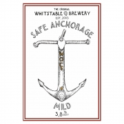 Safe Anchorage 3.8% by Whitstable Brewery