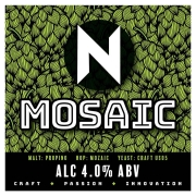 Mosaic 4.0% by Naylors