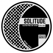 Solitude 5.3% by Stealth