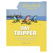 Daytripper 4.2% by Downlands Brewery