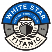White Star 4.5% by Titanic