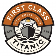 First Class 3.8% by Titanic