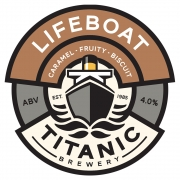 Lifeboat 4.0% by Titanic