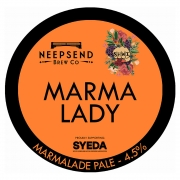 Marma-lady 4.5% by Neepsend