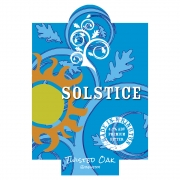 Solstice 4.7% by Twisted Oak