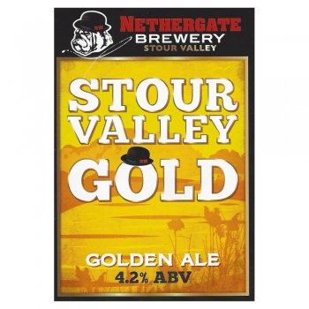 Stour Valley Gold
