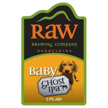 Baby Ghost IPA