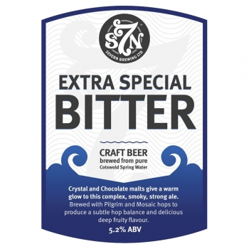 Extra Special Bitter