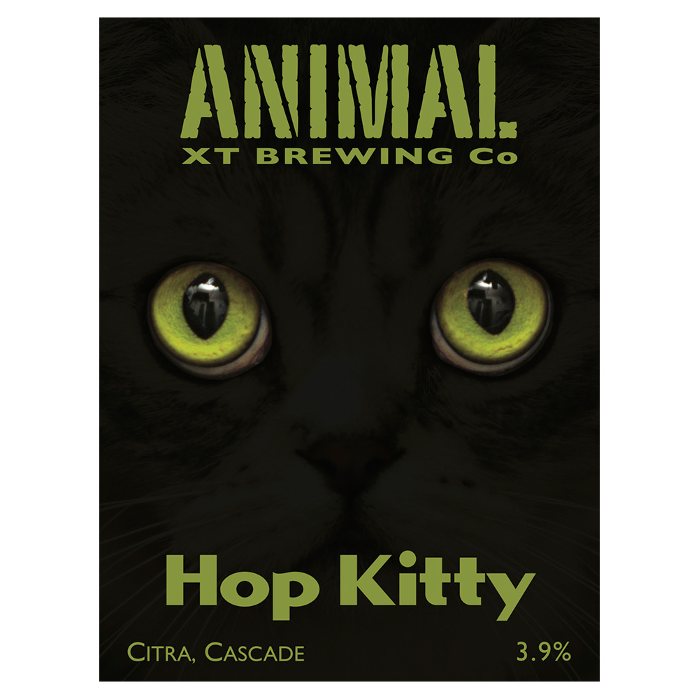 Image result for xt brewery kitty hop