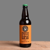 POSH IPA 500ml Bottle