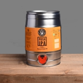 POSH IPA 5L Mini Cask