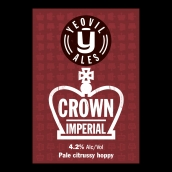 Crown Imperial (YOLO#2) Pump Clip