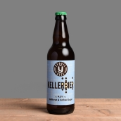 Kellerbier 500ml Bottle
