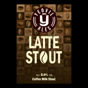 Latte Stout Pump Clip