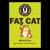 Fat Cat 5L Bag in Box