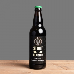 Stout Hearted 500ml Bottle