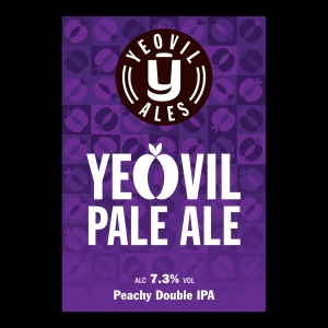 Yeovil Pale Ale 30L One Way Keg