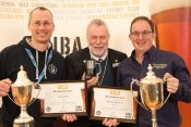 Yeovil Ales wins at SIBA's South West awards!